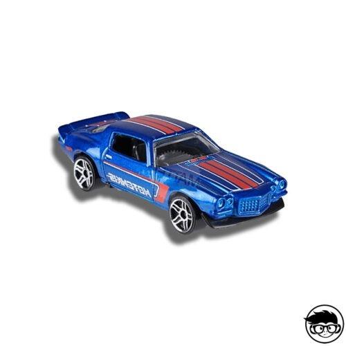 Hot Wheels Chevrolet '70 Camaro HW Speed Graphics 153/365 2018 short card
