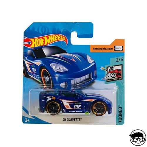 hot-wheels-corvette-c6-blue