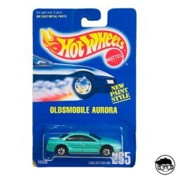 hot-wheels-oldsmobile-aurora-collector-265-long-card