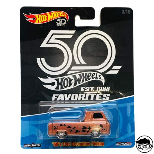 hotwheels-50-favorites-60-ford-econoline-pickup