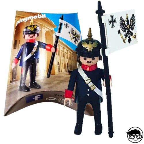 playmobil-special-edition-landesmuseum-prussian-soldier-package-figure-loose