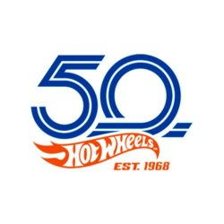 Hot Wheels 50th Race Team