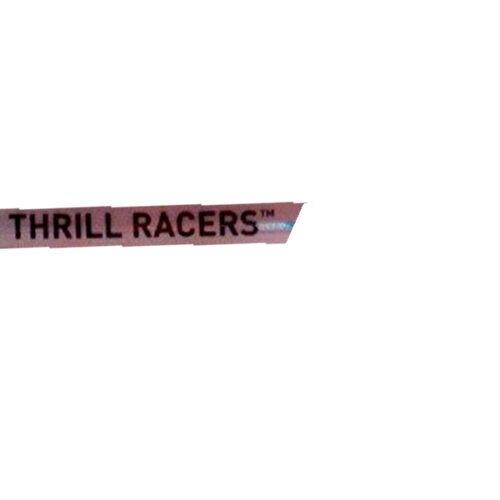 Thrill Racers Series