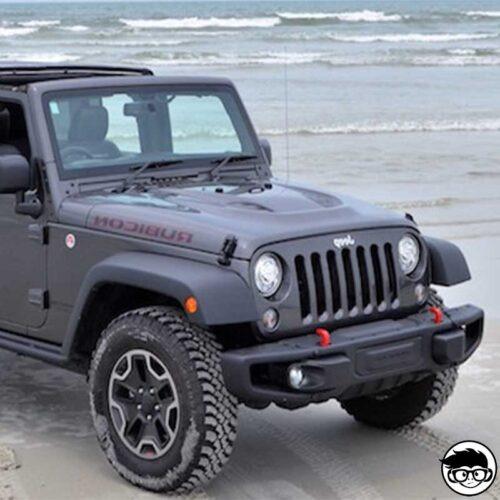 Hot wheels 17 Jeep Wrangler Baja Blazers real silver grey