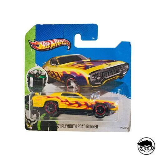 Hot-wheels-71-plymouth-road-runner
