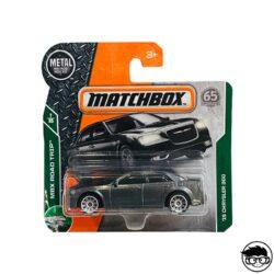 Matchbox-15-chrysler-300