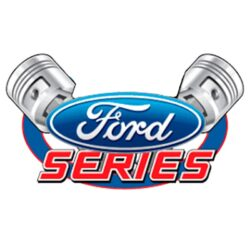 Hot Wheels Ford Series 1