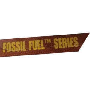 Hot Wheels Fossil Fuel Series