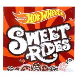 Hot Wheels Sweet Rides