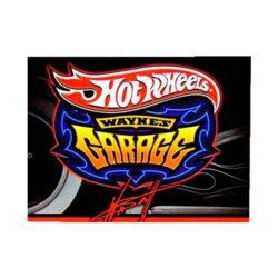 Wayne's Garage
