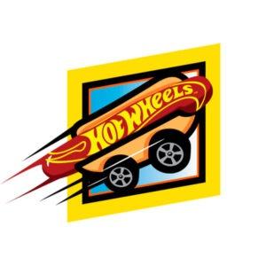 Hot Wheels Fast Foodie