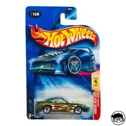hot-wheels-ferrari-456M-ferrari-heat-damage
