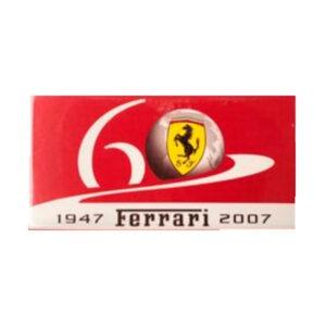 Ferrari Racer 2007