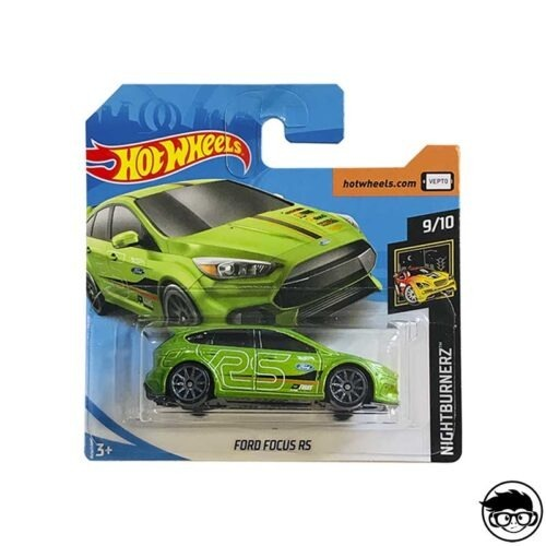 hot-wheels-ford-focus-rs-green