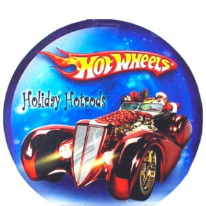 Holiday Hot Rods