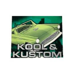 Hot Wheels Kool & Kustom Series