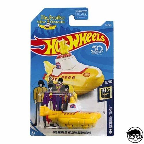 hot-wheels-the-beatles-yellow-submarine