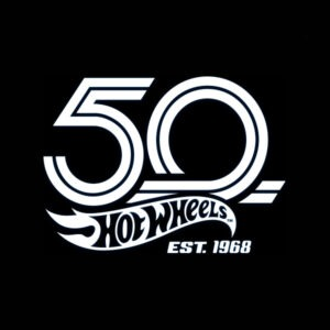 Hot Wheels 50 Years Favorites