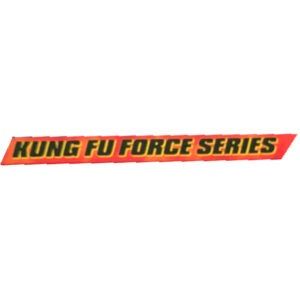 Kung Fu Force Series
