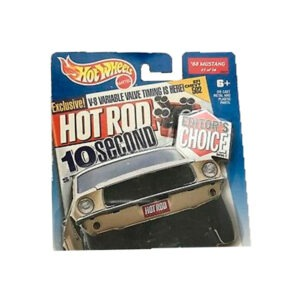 Hot Wheels Editor's Choice Series 1