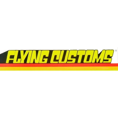 Flying Customs