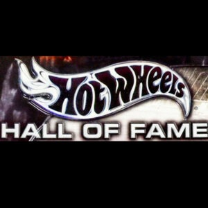 Hot Wheels Hall of Fame