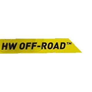 HW Off-road