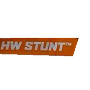 Hot Wheels HW Stunt
