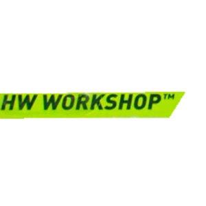 Hot Wheels Workshop