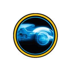 Hot Wheels X-Raycers