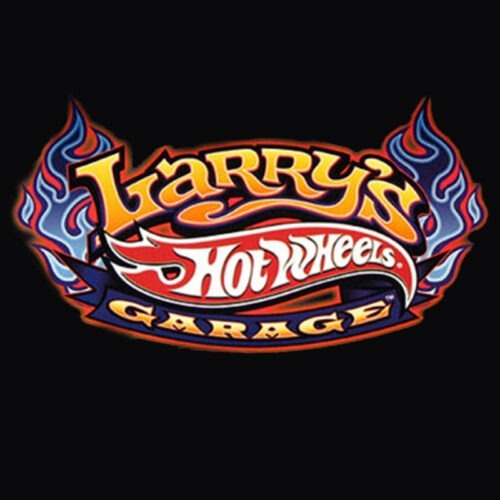 Larry's Garage
