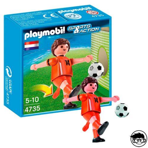 Playmobil-4735-Soccer-Player-Netherlands-box-man