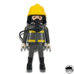 Playmobil Vintage New York Firefighter 1992 loose-dealnte