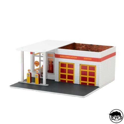 shell-diorama-gasolinera-vintage-loose