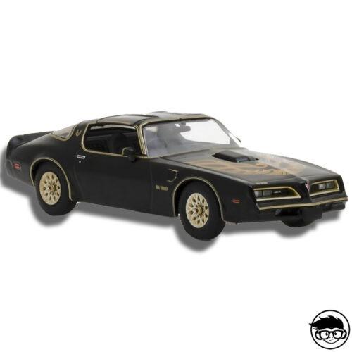 Greenlight Hollywood 1:43 Smokey and the Bandit 1977 Pontiac Trans AM Series 18 2018