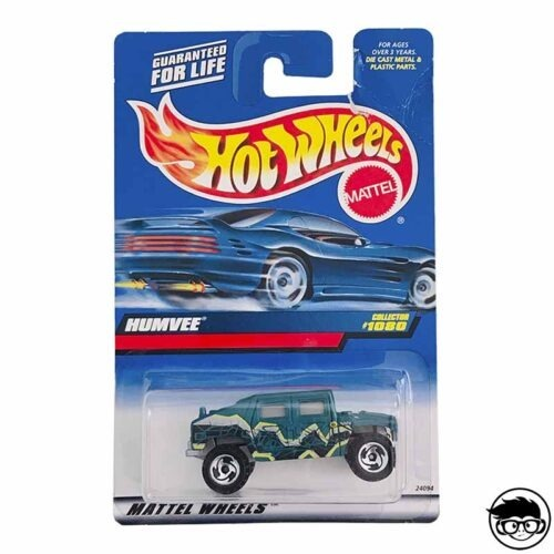 hot-wheels-hummer-humvee-green
