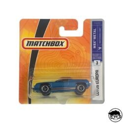 matchbox-lotus-europa