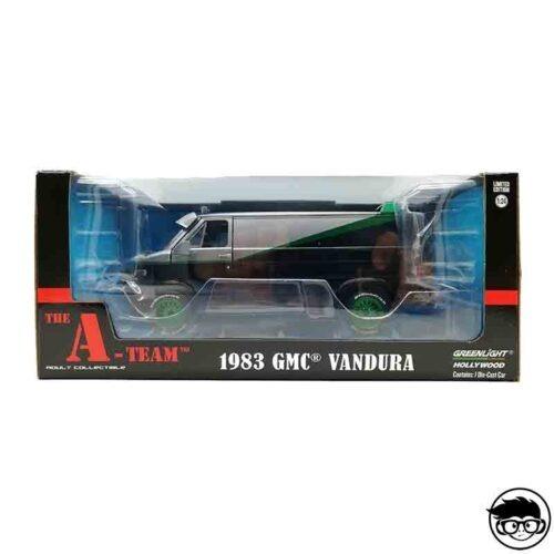 a-team-1-24-green-machine