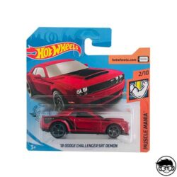 hot-wheels-muscle-mania-18-dodge-challenger-srt-demon-short-card