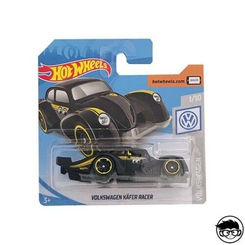 Hot Wheels Volkswagen Käfer Racer Volkswagen 46/250 2019 short card