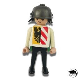 playmobil-knight-medieval-green