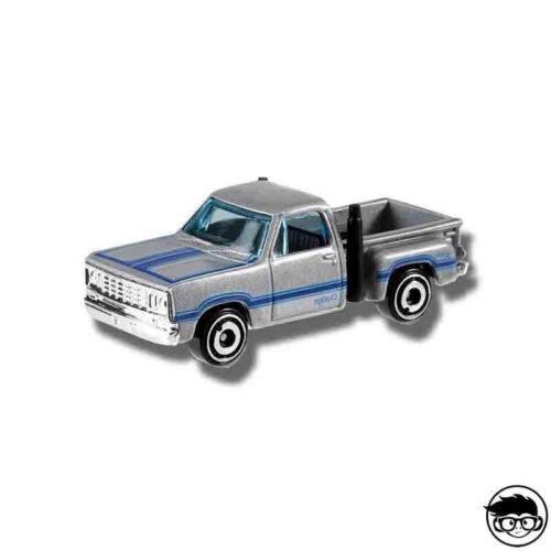 Hot Wheels 1978 Dodge Li'l Red Express Truck HW Hot Trucks 55/250 2019 short card