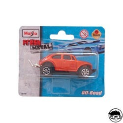 off-road-maisto-short-card