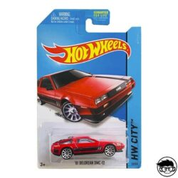 Hot-Wheels-81-Delorean-DMC-12-Hw-City-33/250-2014