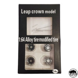 1-64-alloy-tire-modified-tire-leap-crown-model-b