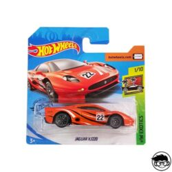 Hot Wheels 2019