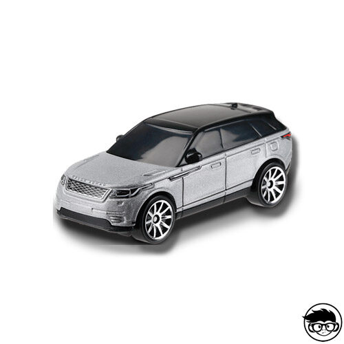 Hot Wheels Range Rover Velar Factory Fresh 237/250 2019 short card