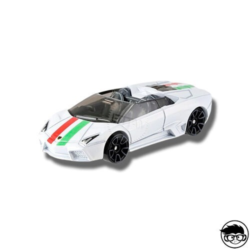 hot-wheels-lamborghini-reventón-roadster-hw-roadster-loose