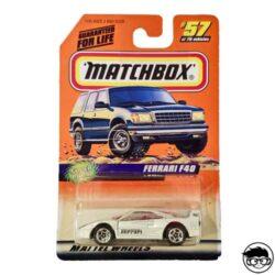 matchbox-ferrari-f40-long-card