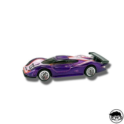 hot-wheels-porsche-911-gt1-98-collector-2000-172-loose